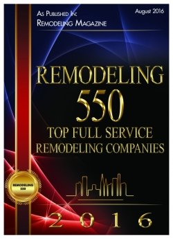 Top Full Service Remodeling Companies